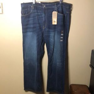 Levi's 569 43x30 loose straight fit